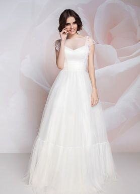 721baef4056d0a Купити весільну сукню   Салон весільних суконь Київ ❤ Fashion ...