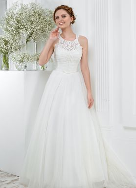 Купити весільну сукню  56a1d5be300bd