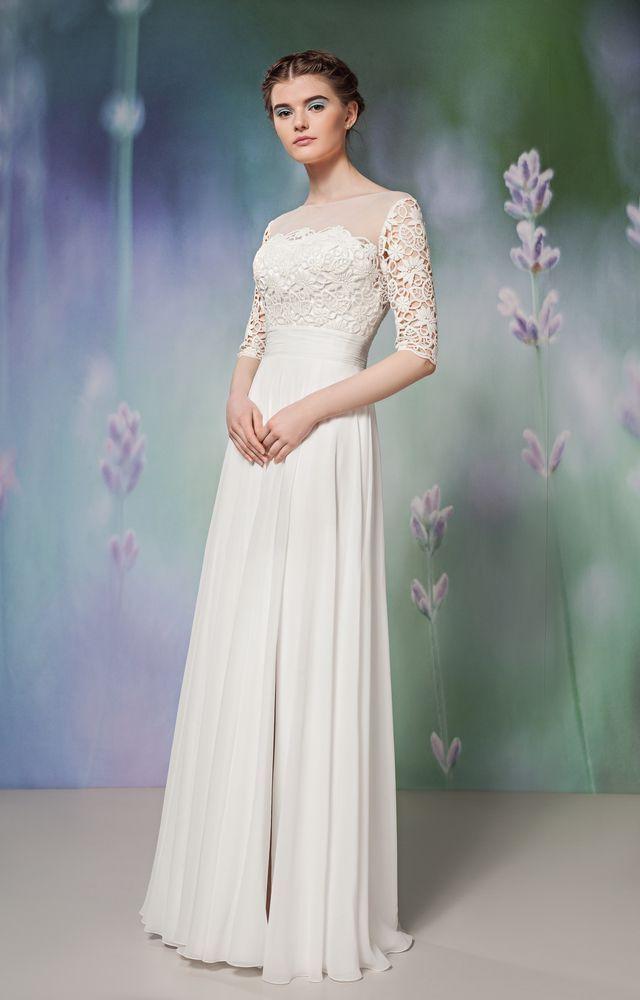 Купить свадебное платье в свадебном салоне